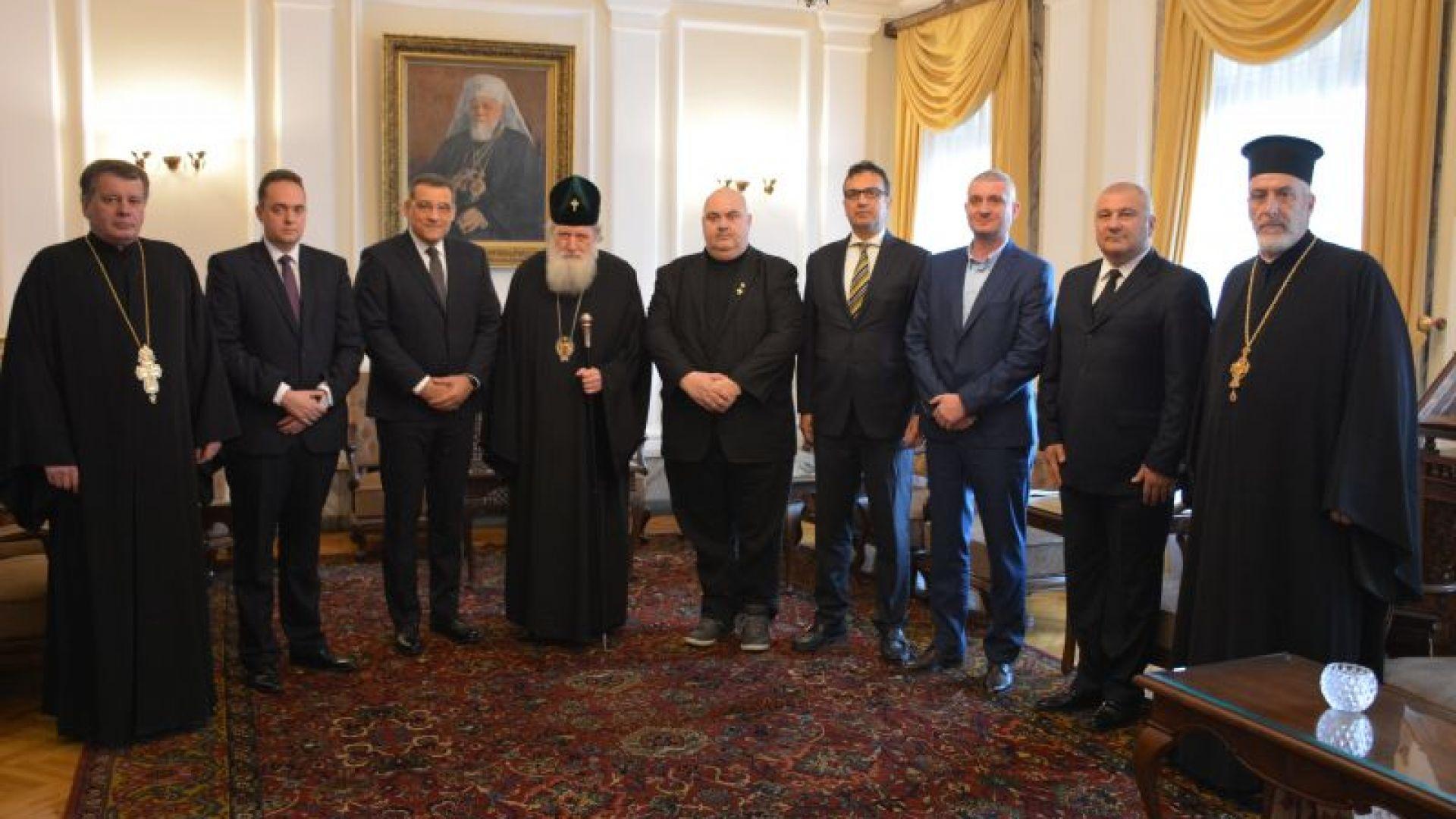 Църквата иска български храм в Букурещ