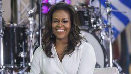 Мишел Обама с документална поредица за Инстаграм