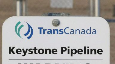 Съдия спря строителството на нефтопровода Кийстоун Екс Ел
