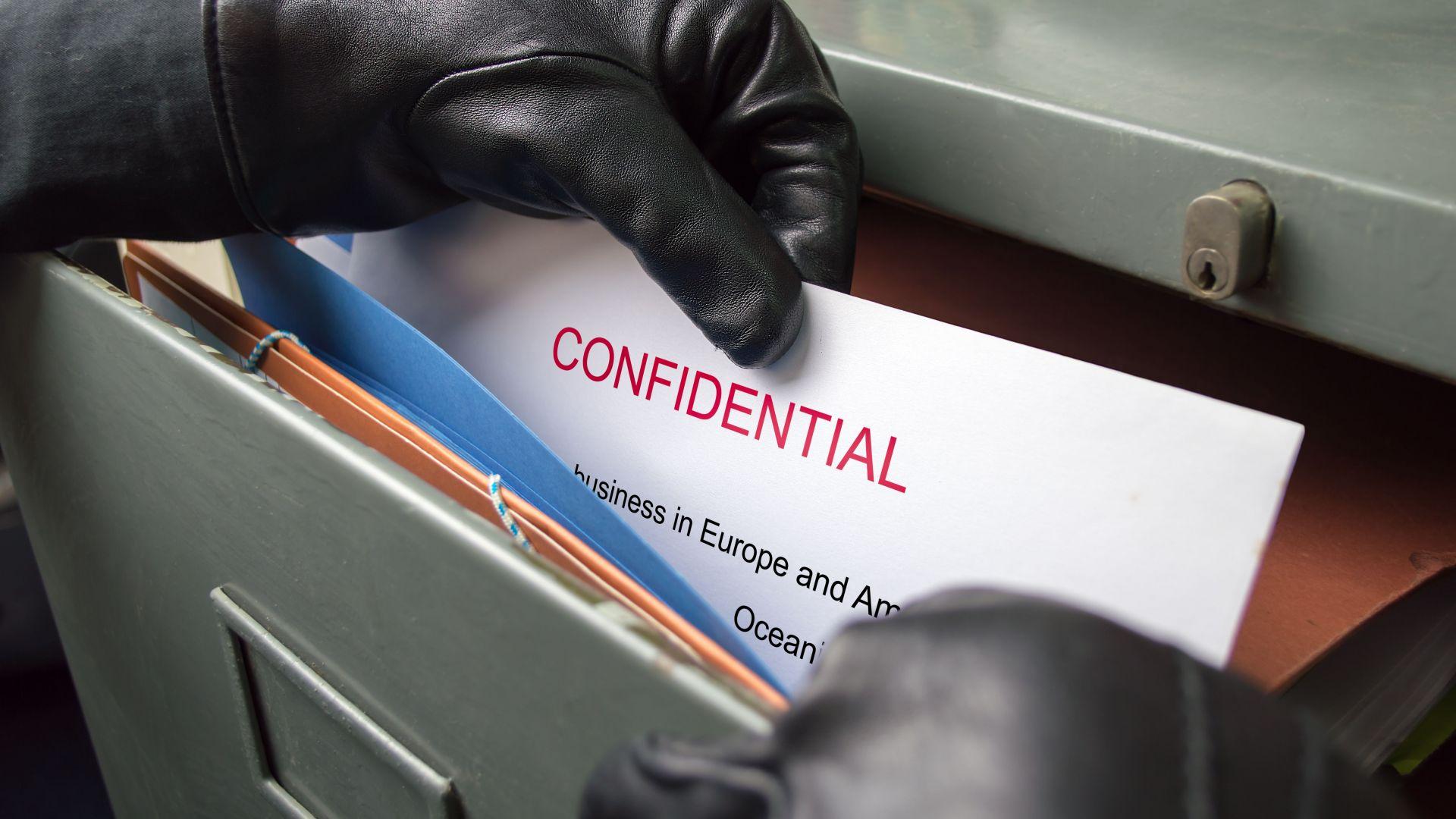 Тайните служби на САЩ и Германия шпионирали стотина страни с помощта на швейцарска компания