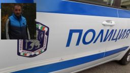 Задържан е издирваният за убийството на жена в Горна Оряховица