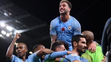 Официално: Манчестър Сити има най-скъпия състав в историята
