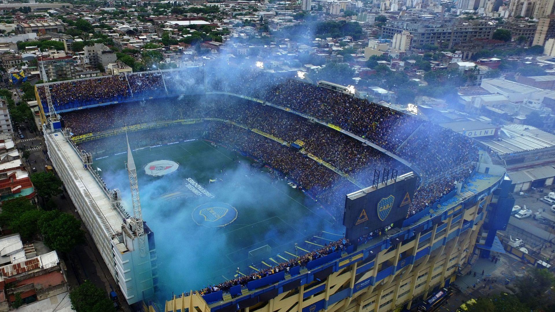 Южна Америка ще ни конкурира за домакинството на Мондиал 2030
