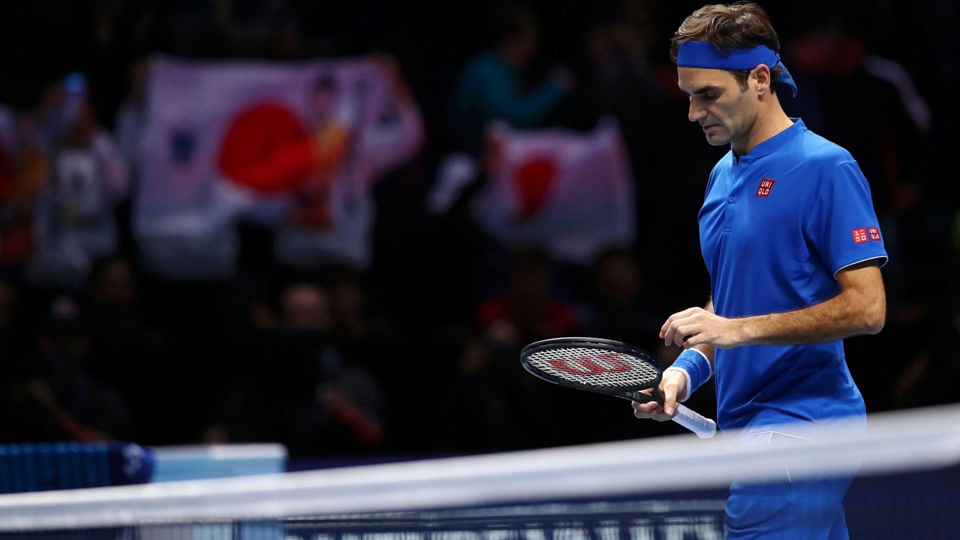 Японски шок за Федерер в Лондон