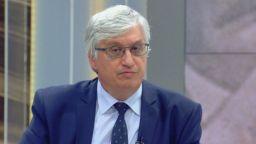 Иван Нейков: Бюджетът догодина ще е последният спокоен за осигурителната система