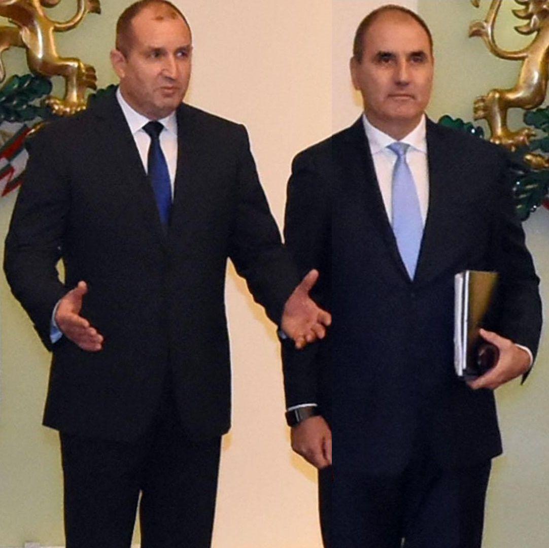 Има ли опасност за демокрацията в България?