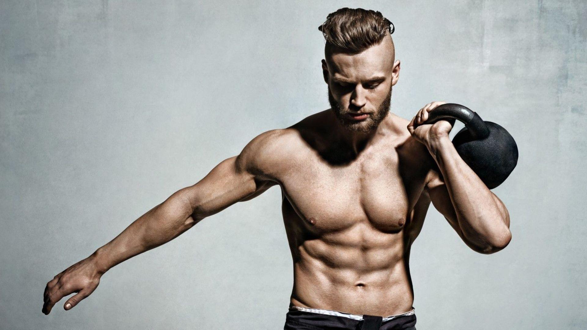 Мъжете фитнес маниаци са с по-висок риск от депресия