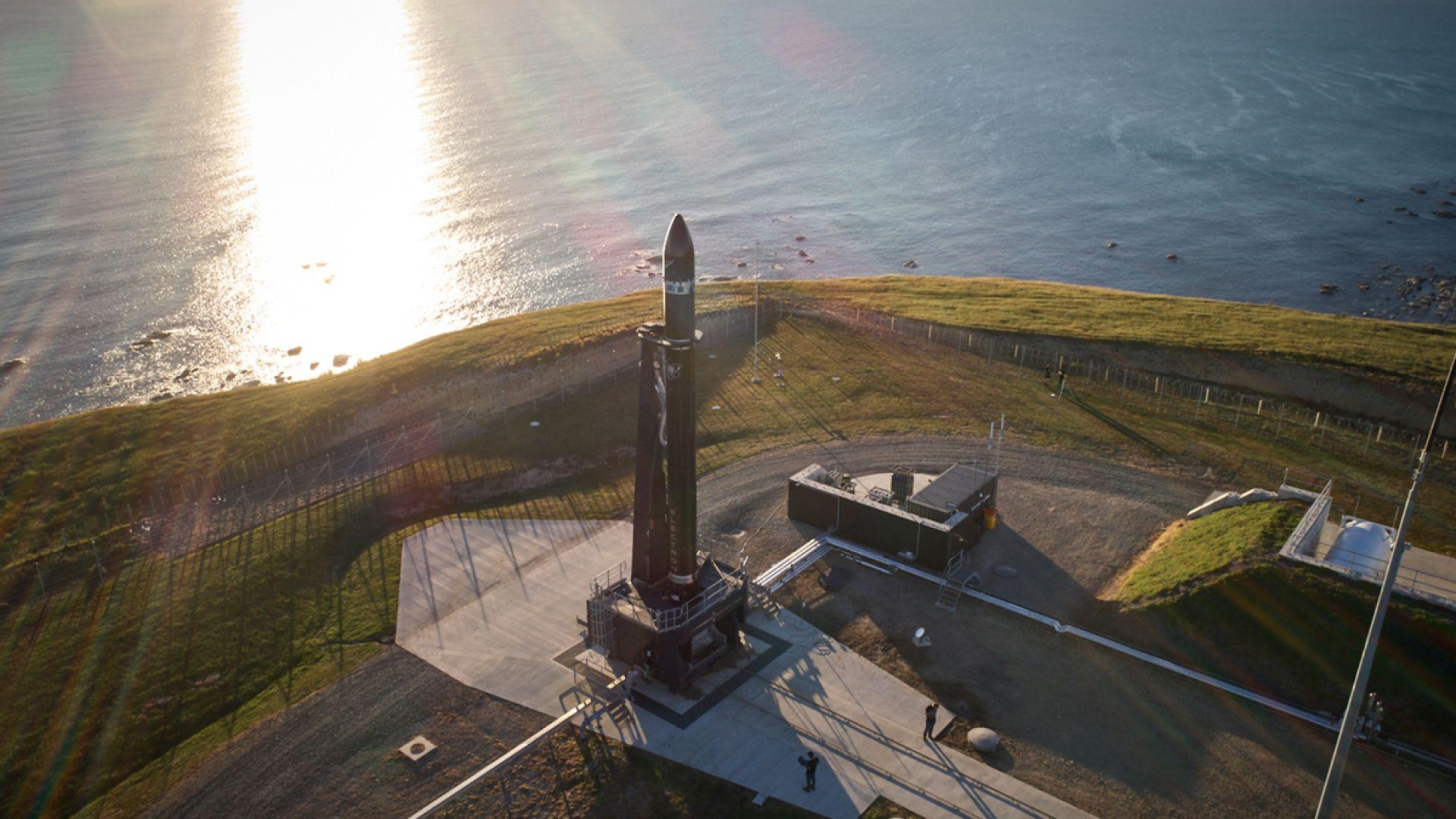 Rocket Lab се подготвя за многократно използване на ракетата си
