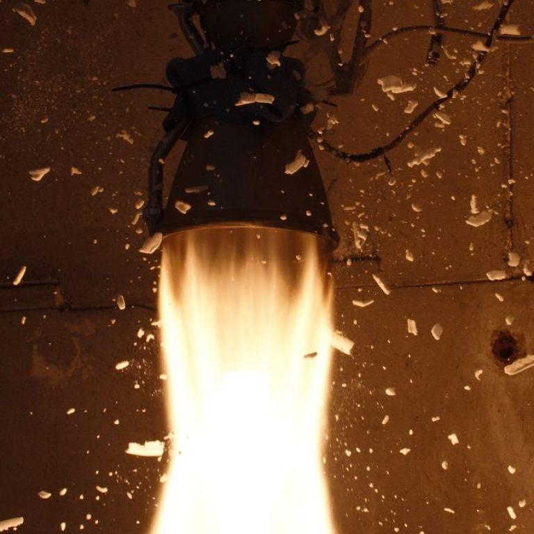 Rocket Lab успешно изстреля спътник на Космическите сили на САЩ