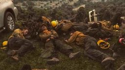 Броят на загиналите от пожара в Калифорния достигна 23