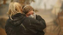 66 жертви и над 600 изчезнали при пожарите в Калифорния