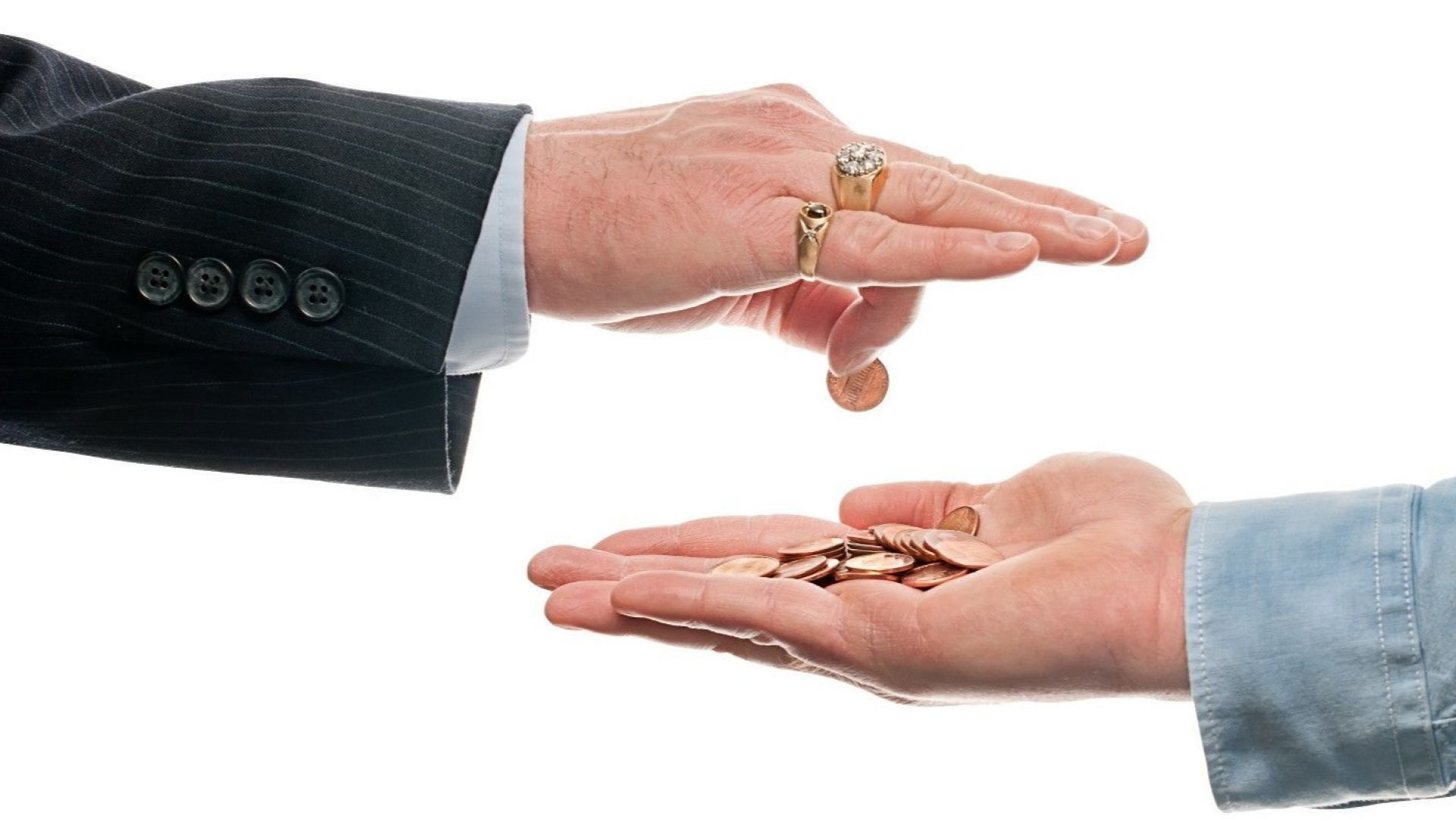 НСИ: Средната брутна заплата през трето тримесечие е 1117 лева