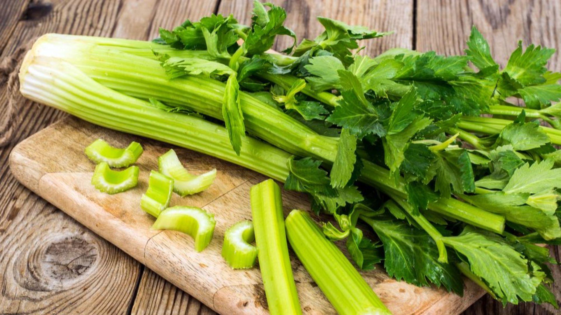 Диетолози определиха най-полезните за здравето храни