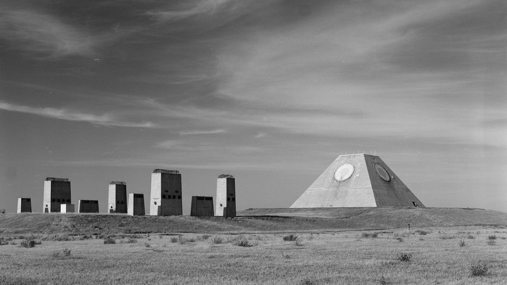 Трагичната история на една от най-пазените американски бази