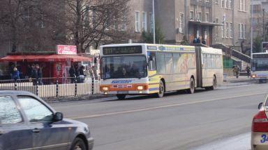"""""""Бургасбус"""" пусна мобилно приложение за градския транспорт"""