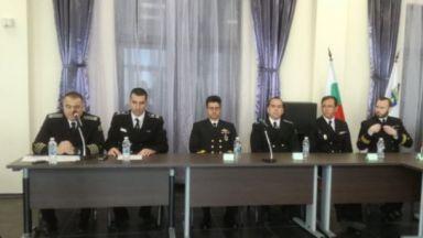Бургас е домакин на българо-румънско военно учение