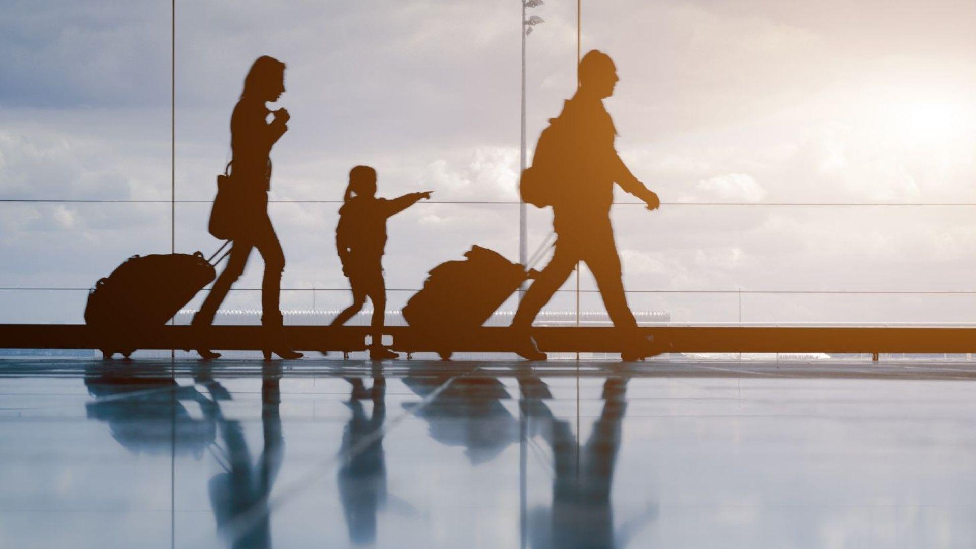 Десет съвета за безпроблемно пътуване в ЕС