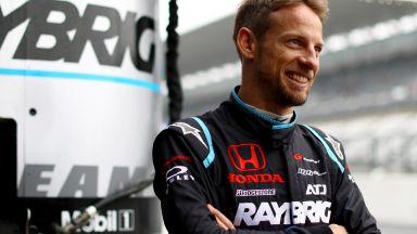 Шампион от Формула 1 триумфира и в GT сериите
