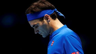 Експерти отписаха Федерер за US Open и посочиха скрит фаворит