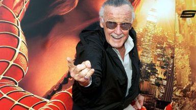 Почина създателят на комиксите за Спайдърмен и Хълк