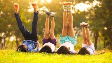 На каква възраст трябва детето да започне да спортува