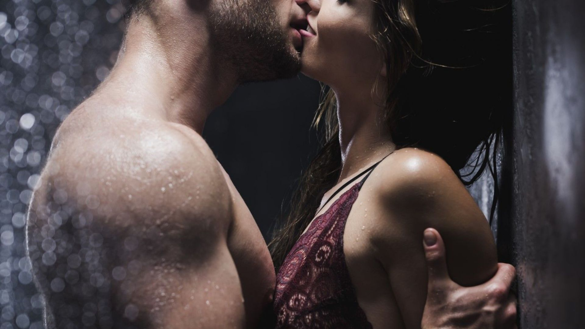 10% от мъжете и 7% от жените са сексуални маниаци