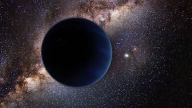 Откриха две планети със загадъчен произход