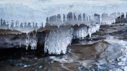 Топенето на ледовете е необратимо