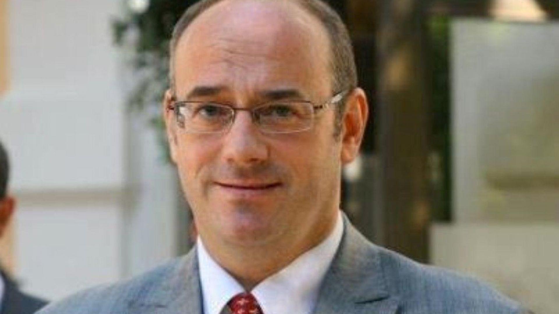 Борисов към Радев за проф. Семов: Предложихме го за адвокат в ЕС, какво политическо вмешателство?