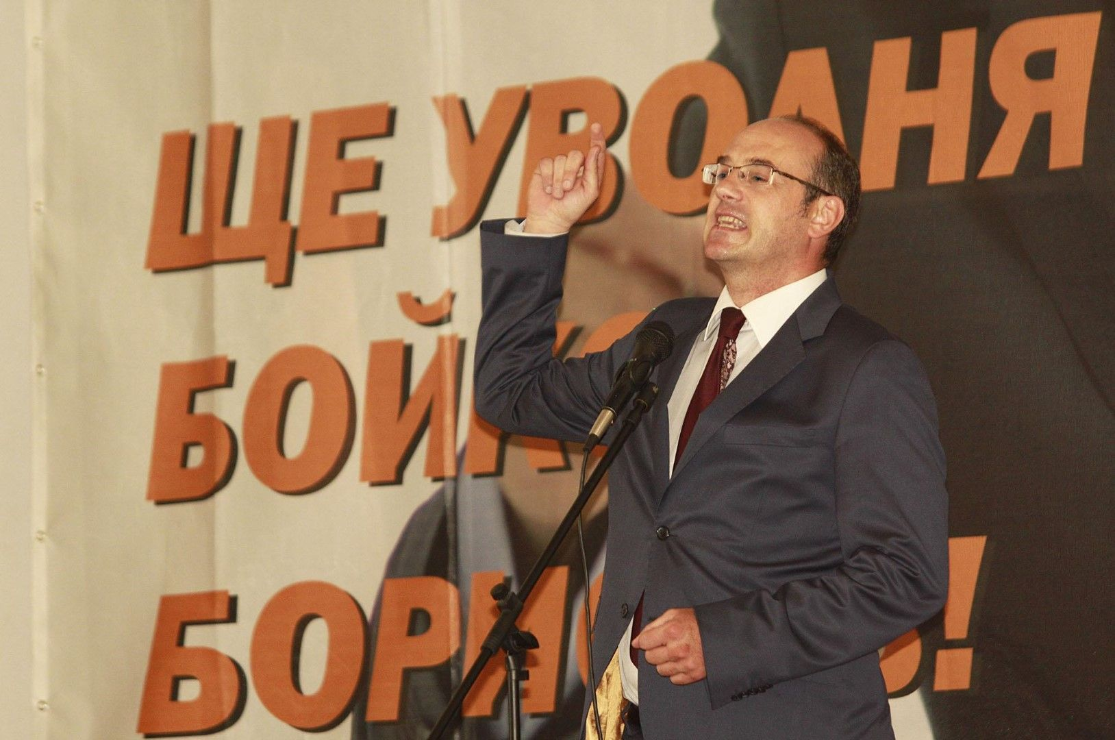 През 2011 г. Семов беше кандидат-президент на РЗС и се заканваше да уволни Бойко Борисов. По-късно обаче лидерът на партията - Яне Янев, стана съветник на премиера