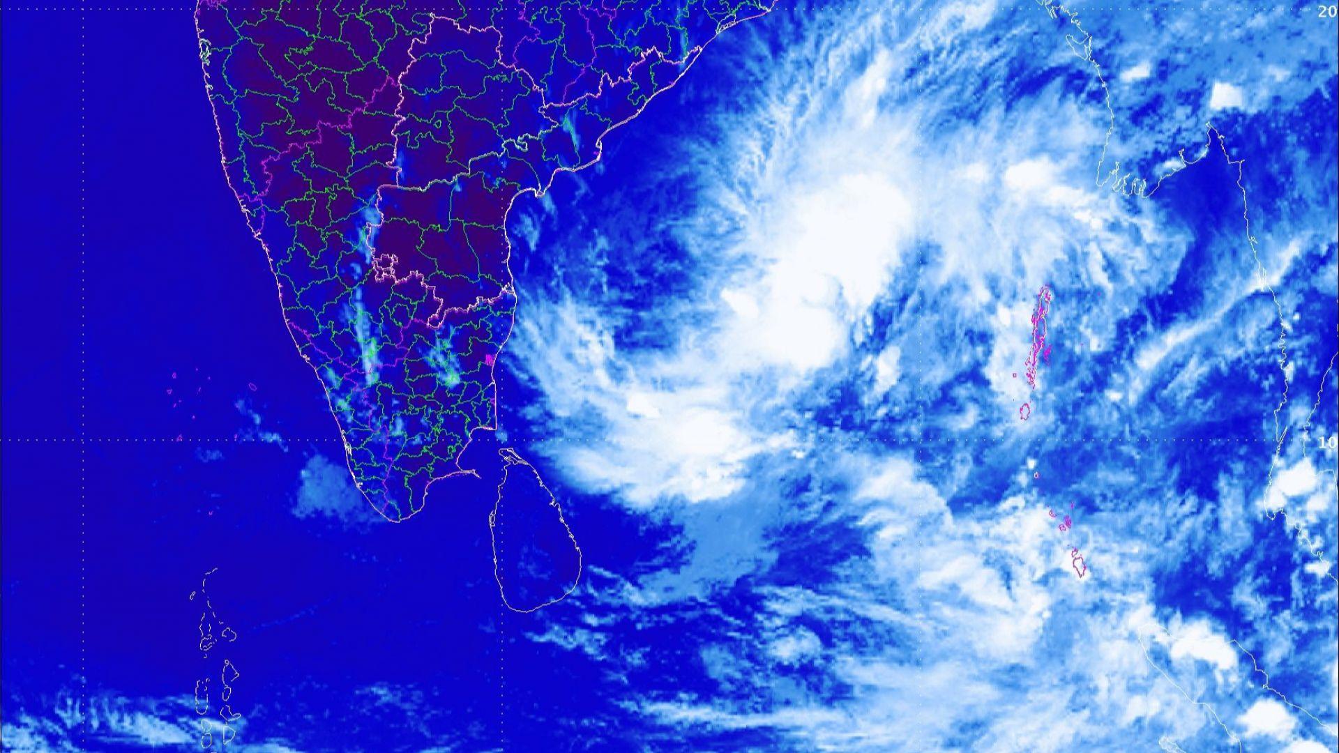 Сезонът на тропическите циклони в Южното полукълбо стартира необичайно
