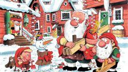 Можем ли да изненадаме Дядо Коледа?