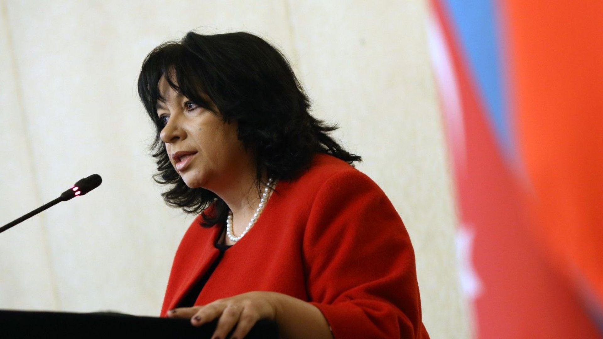 """Иран ни подкрепи за газов хъб """"Балкан"""""""