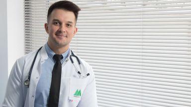 Ендокринологът д-р Явор Асьов: В лекарската професия идеализмът е задължителен