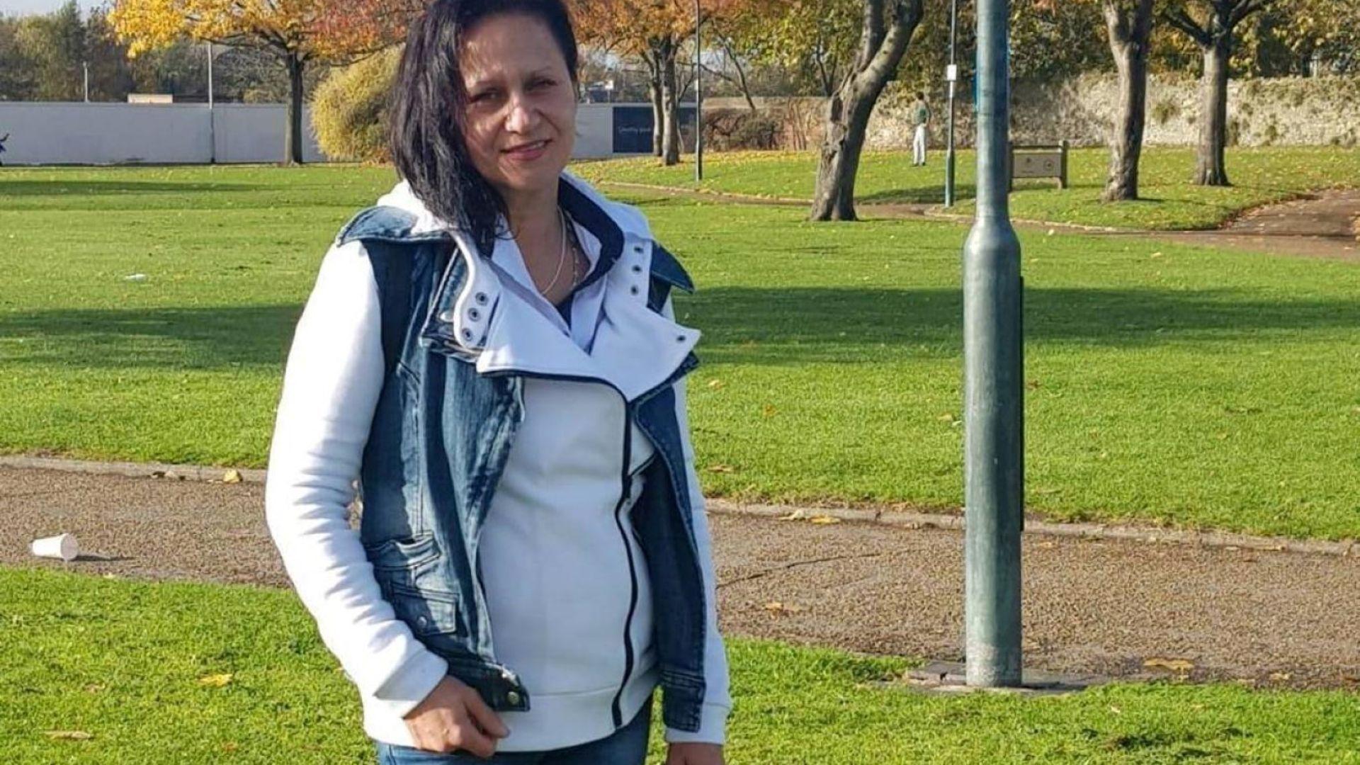 Българка, която работи като чистачка в Англия, изроди бебе във влак