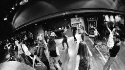 """Танци на живо по време на концерта """"Best of Swing"""""""