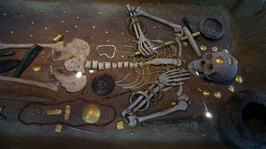 Интересна изложба за съкровища във Варна