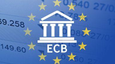 Европейската централна банка остави без промяна водещите си лихви