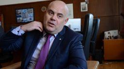 Иван Гешев внесе във ВСС концепция за управление на прокуратурата