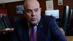 Иван Гешев възложи на ДАНС проверка на значимите язовири в страната