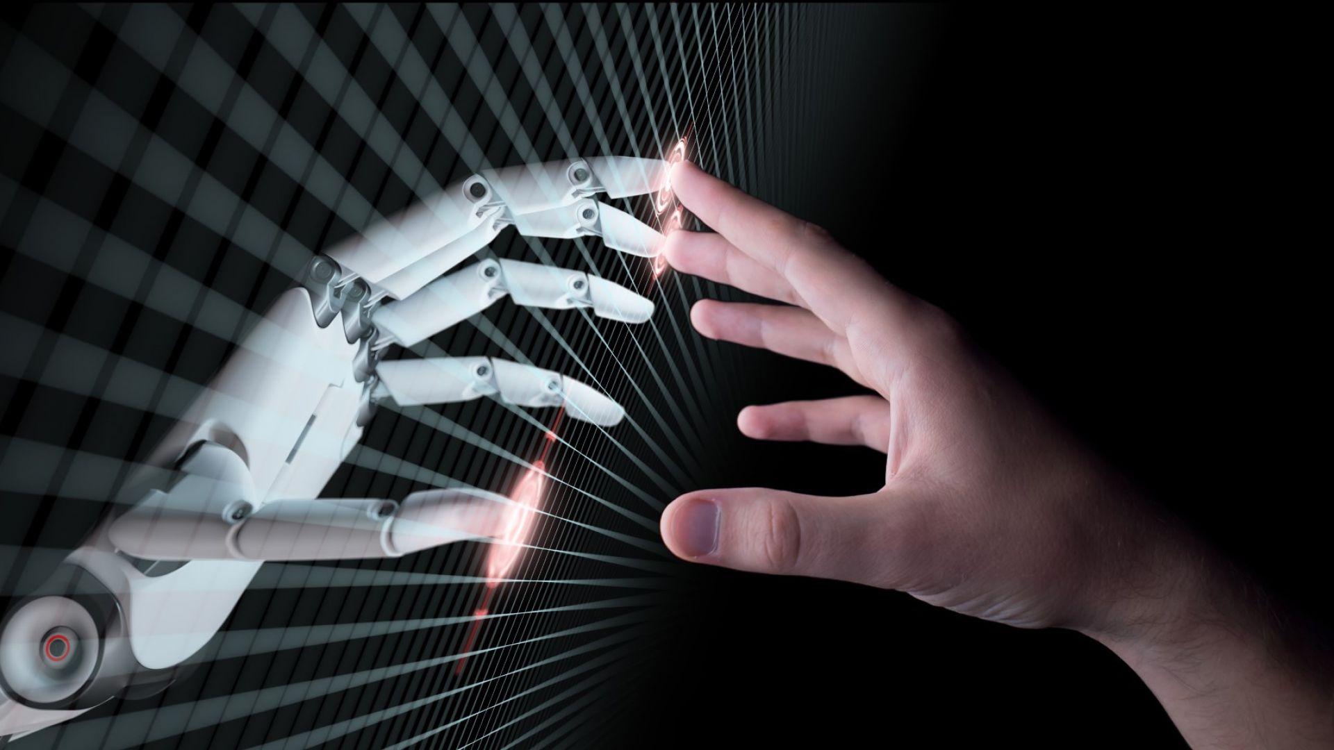 Мнозина се плашат от перспективата за масово навлизане на изкуствения интелект