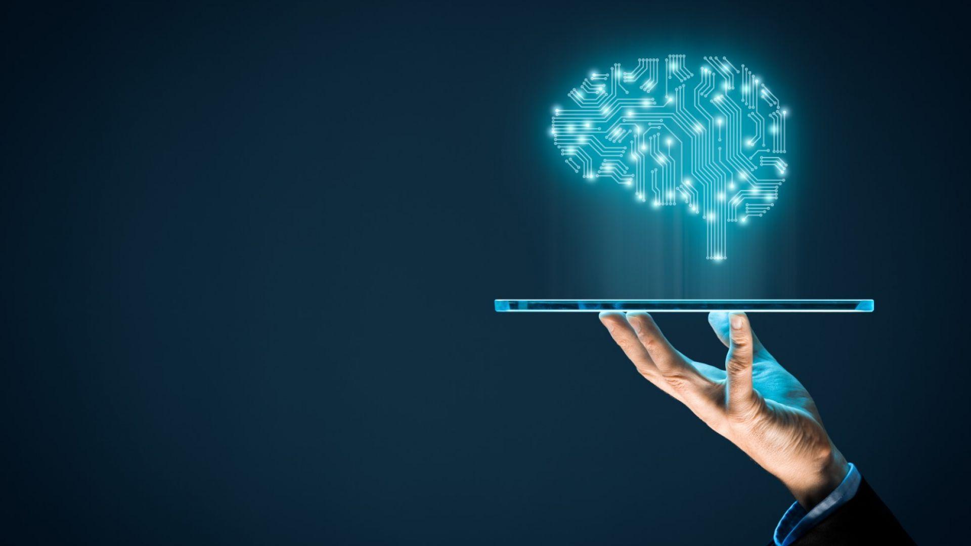 Днес изкуственият интелект е част от почти всеки смартфон