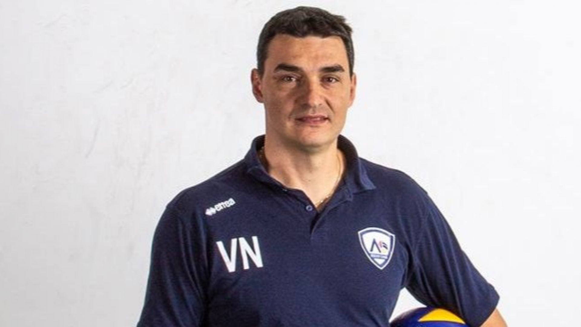 Владо Николов става помощник на Пранди в националния
