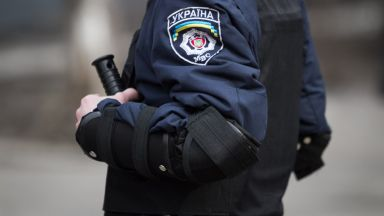 Полицията освободи 100 души от робски труд във ферма край Одеса