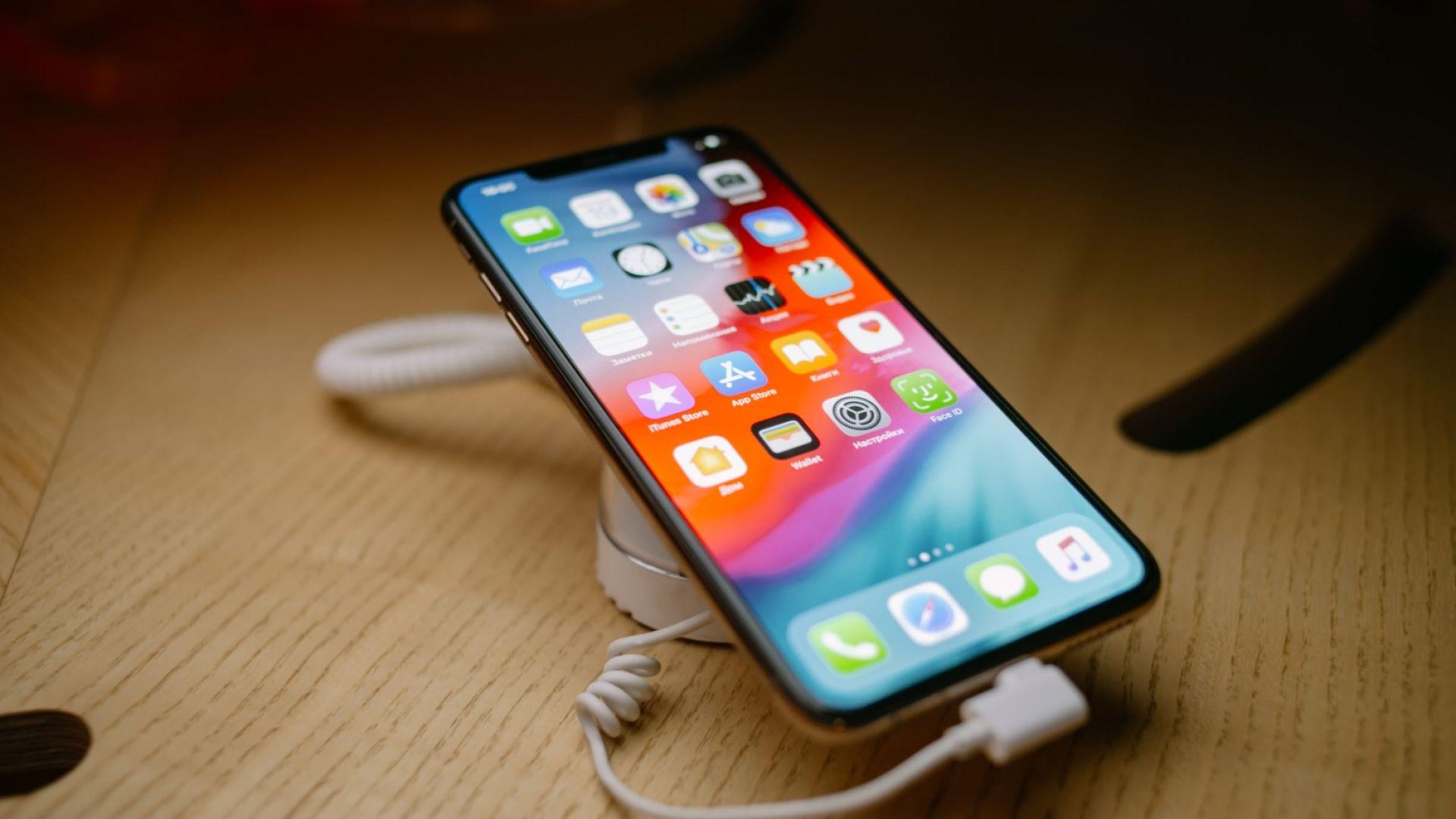 Apple ще сглобява топ модели iPhone в Индия