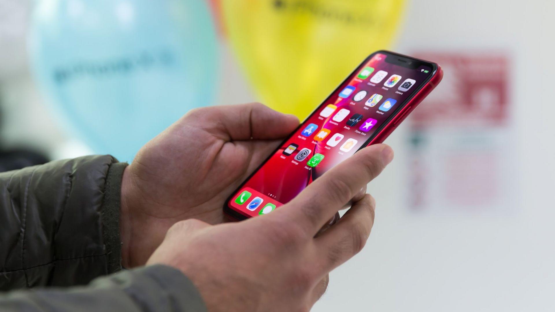 iPhone пред рязко поскъпване в САЩ