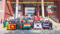 Българчета спечелиха 5 медала на олимпиада по астрономия и астрофизика в Китай