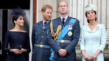 Кой е най-популярният член на британското кралско семейство