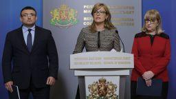 Правителството: Докладът на ЕК обективно отразява постигнатото