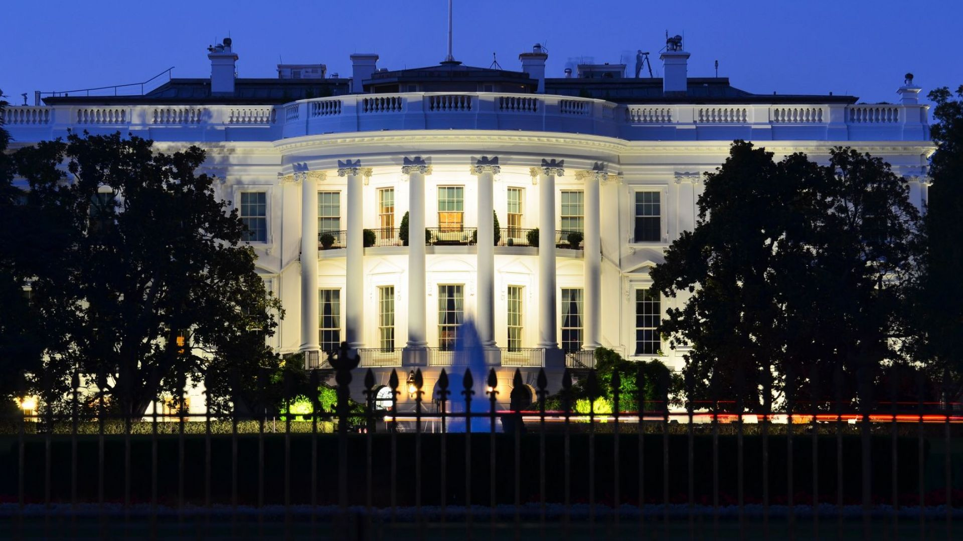 Белият дом с икономически план за мир в Близкия изток - $50 млрд. инвестиции
